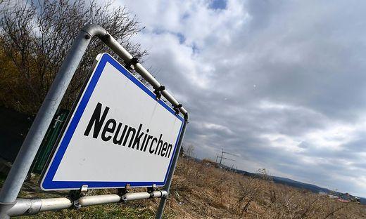 Im Raum Neunkirchen hat sich Dienstagabend ein Erdbeben der Stärke 4,7 ereignet