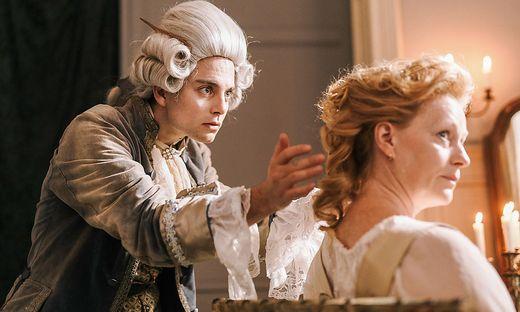 Der Per�ckenmacher von Paris - Hairstylist im 18. Jahrhundert