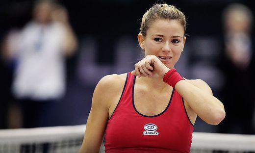 TENNIS - WTA, Upper Austria Ladies Linz