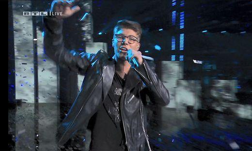 Davin ist Deutschlands Superstar 2019