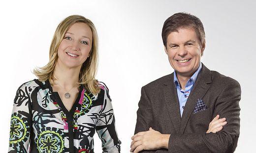 Bettina Zajac und Carl-Hannes Planton kämpfen wieder um die Ehre