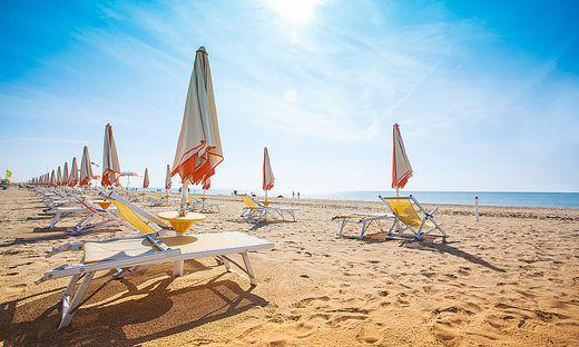 Buchungen für Italien-Urlaube springen massiv an