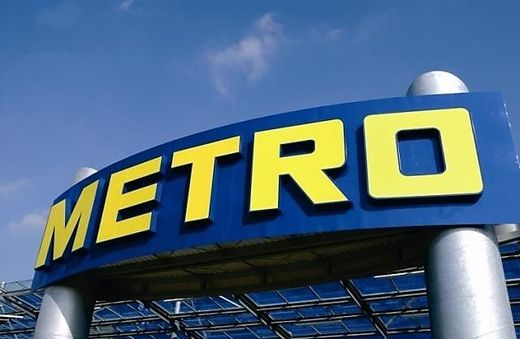 Beim Handelskonzern Metro könnten Veränderungen in der Eigentümerstruktur bevorstehen