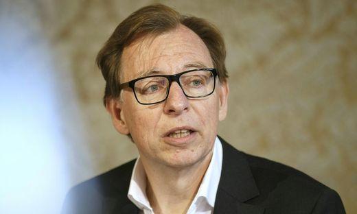 Neo-Unternehmensberater Christian Buchmann