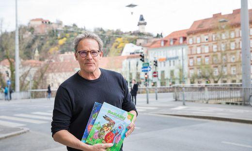 Christian Tramitz in Graz