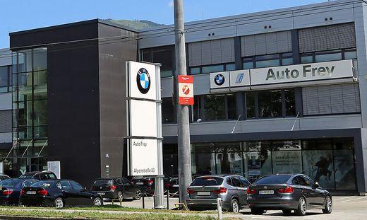 Kfz branche pappas bernimmt autohaus frey for Gebrauchtwagen pappas
