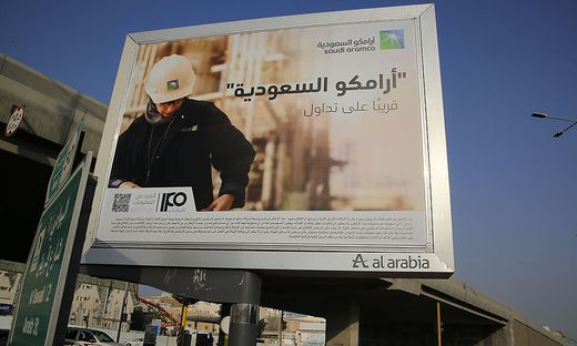 Öl-Börsengang - Saudi Aramco legt Aktienpreis am oberen Ende der Spanne fest