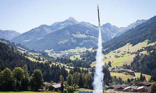 """""""Fundamentals"""" – Das Europaeische Forum Alpbach erfindet sich neu"""