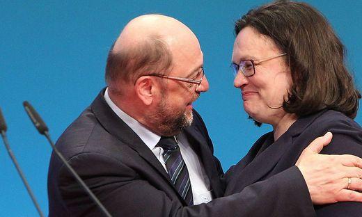 GERMANY-POLITICS-PARTIES-WOMEN