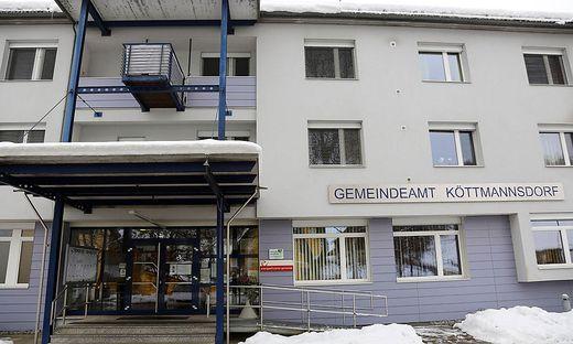 Köttmannsdorf ist neben Mühldorf  jene Gemeinde, in der es nach der Wahl mehr Mandate im Gemeinderat gibt