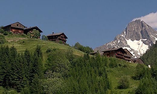 Das Villgratental in Osttirol - in der Sendereihe Land der Berge