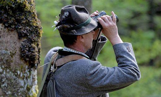 Auf der Suche nach Jagdverwaltungsbeiräten: Strenge Befangenheitsklausel in Kombination mit dem Rückgang an Bauern macht es immer schwerer, dieses Gremium in Kärnten zu besetzen (Symbolfoto)