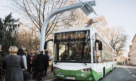 E-Busse: Lange Mängelliste