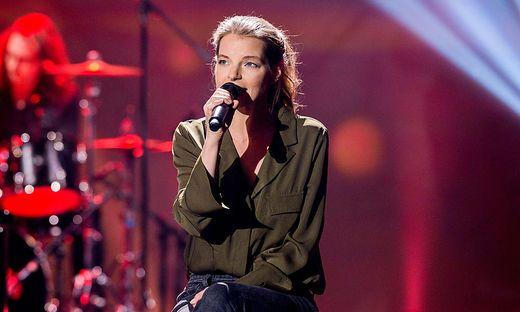 Neues Album Yvonne Catterfeld Sagt Guten Morgen Freiheit