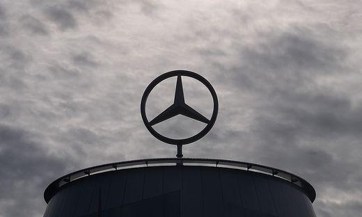 Daimler Stuttgart