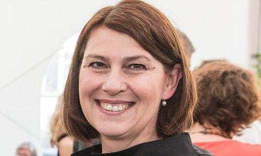 Sabine Jungwirth