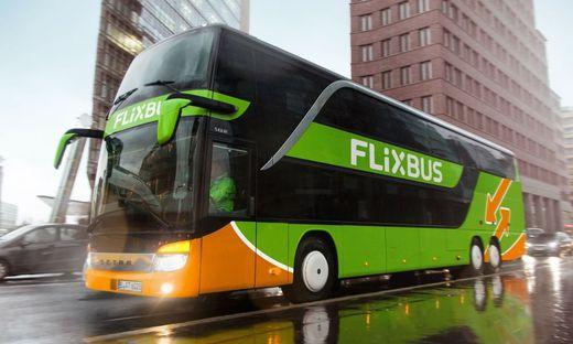 Flixbus fährt nun drei weitere Orte am Wörthersee an