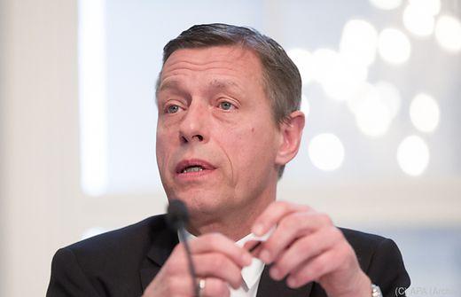 Christian Pilnacek, Generalsekretär im Justizministerium
