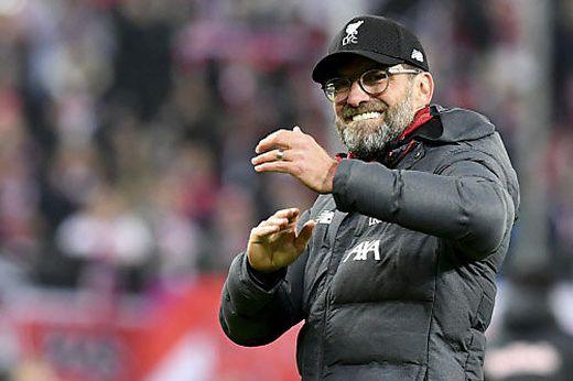Liverpool will bald jubeln