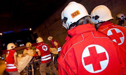 Ein Zwölfjähriger wurde Donnerstagabend in Außerfragant im Mölltal von einem Pkw erfasst und schwer verletzt (Symbolfoto)