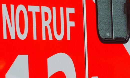 Brand in Berlin