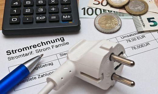 Das Wechseln des Stromanbieters kann bis zu 180 Euro im Jahr bringen