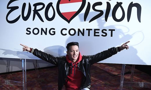EUROVISIONS SONG CONTEST 2020: PRAeSENTATION ORF 'ALIVE' UNSER SONG FUeR ROTTERDAM - BUENO
