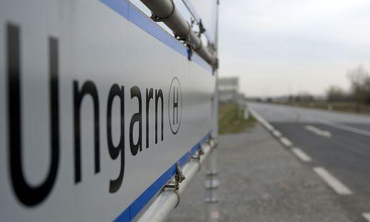 Rumänische Staatsbürger sollen mit dem Zug durch Ungarn zu ihren Arbeitsplätzen nach Österreich reisen können