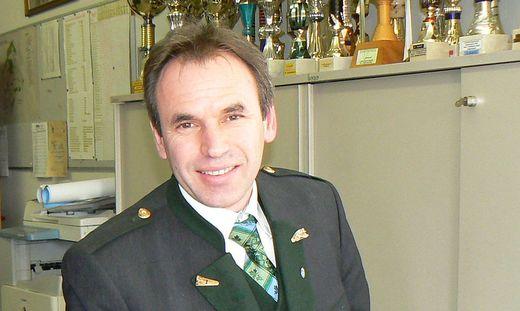 Josef Lind