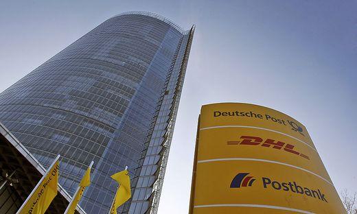 Die Postbank steht im Verdacht, illegale Internet-Casinos zu betreiben