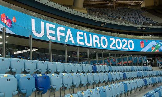 Die EM 2020 wird in zwölf Ländern ausgetragen