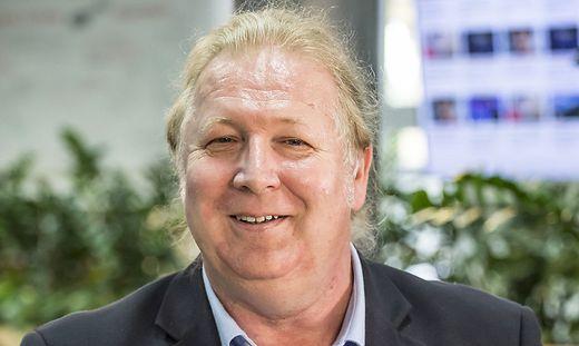 Christian Pirker, EU-Kandidat der Kärntner Neos