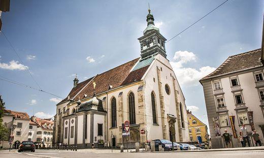 Schützenhilfe in der Karfreitagsfrage kam am Donnerstag von der Katholischen Kirche Steiermark
