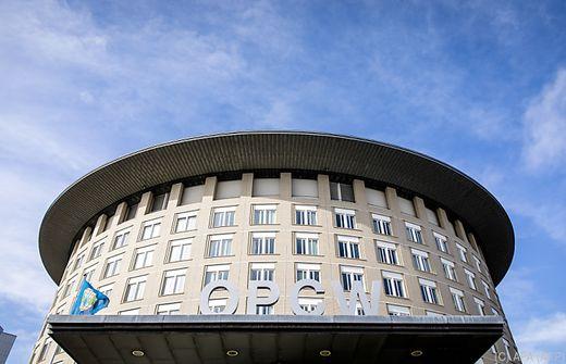 Russland und Syrien sollen Ermittlungen zu Giftgasangriff behindern