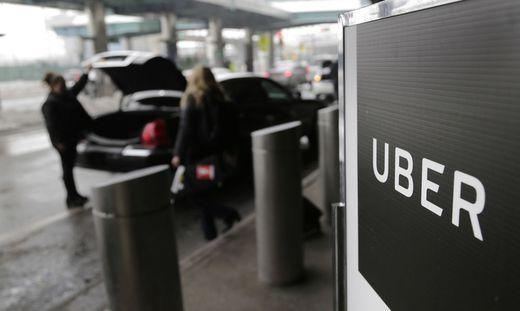Erstaunlich: Was Uber-Kunden in Leihautos vergessen