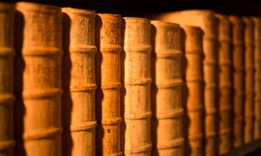 Die Brenner-Bibliothek