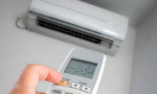 Klima im Büro: Was ist optimal?
