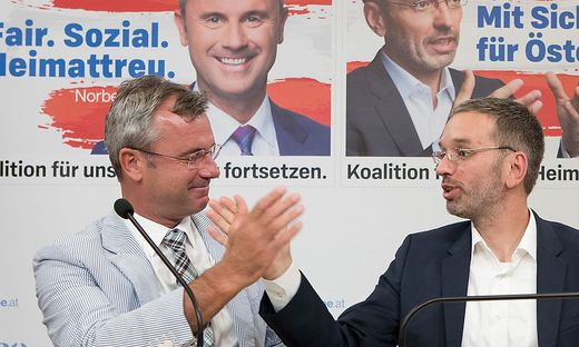 AUSTRIA-POLITICS-FPOE-VOTE