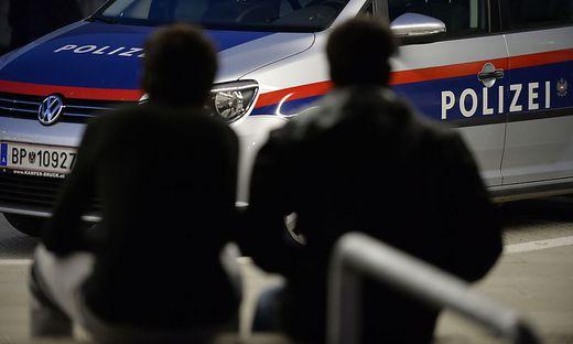 Die Polizei schnappte in Wolfsberg zwei Dealer
