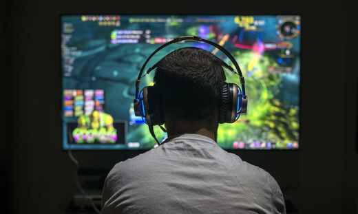 """""""Gaming"""" ist längst nicht mehr nur für Junge attraktiv"""