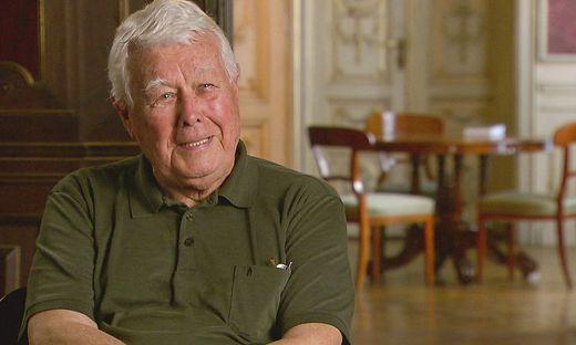 Das war´s noch nicht - Peter Weck zum 90. Geburtstag
