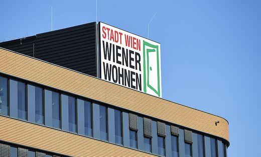 Die WKStA hat Anklage gegen 45 Mitarbeiter von Wiener Wohnen eingebracht.
