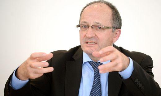 Christian Keuschnigg