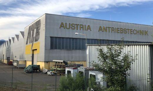Die insolvente ATB in Spielberg