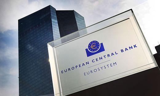 Die EZB prüft den Entzug der Banklinzenz der Anglo Austria Bank