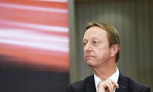 ie Spitzenkandidat Johannes Tschürtz (FPÖ)