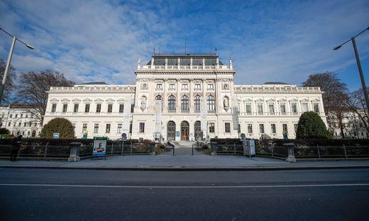 """Die Uni Graz ist unter den Kandidaten für die """"European Universities"""""""
