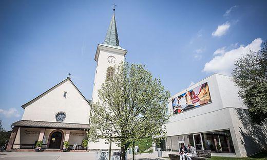 Das Diözesanmuseum in Fresach belebt den Ort mit vielfältigen Ausstellungen