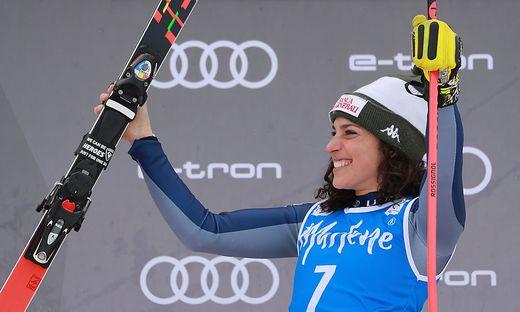 ALPINE SKIING - FIS WC La Thuile