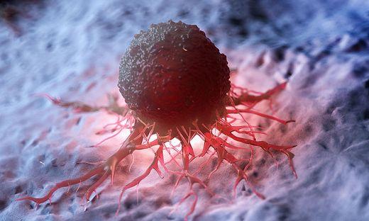 Krebs; Impfung; mRNA
